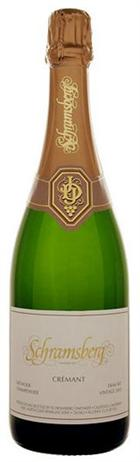 Schramsberg Vineyards Cremant Demi-Sec
